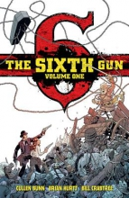 Bunn, Cullen The Sixth Gun 1