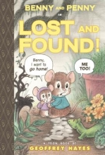 Hayes, Geoffrey Benny and Penny in Lost and Found!