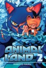 Raiku, Makoto Animal Land 2