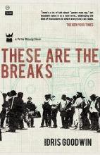 Goodwin, Idris These Are the Breaks