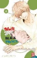 Hatta, Ayuko Wolf Girl & Black Prince 08