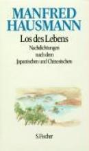 Hausmann, Manfred Los des Lebens