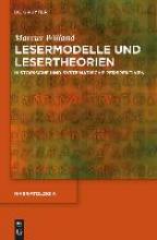 Willand, Marcus Lesermodelle und Lesertheorien
