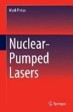 Prelas, Mark Nuclear-Pumped Lasers
