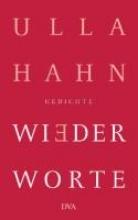 Hahn, Ulla Wiederworte