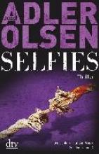 Adler-Olsen, Jussi,   Thiess, Hannes Selfies