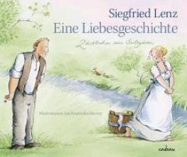 Lenz, Siegfried Eine Liebesgeschichte