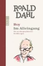 Dahl, Roald Boy Im Alleingang