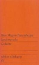 Enzensberger, Hans Magnus Landessprache