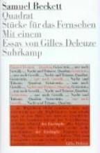 Beckett, Samuel Quadrat, Geister-Trio,... nur noch Gewölk..., Nacht und Träume