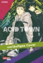 Kyugo Acid Town 01