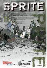 Ishikawa, Yugo Sprite 11