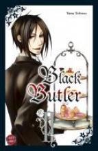 Toboso, Yana Black Butler 02