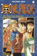Oda, Eiichiro One Piece 34. Die Stadt des Wassers