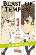 Saizaki, Ren Blast Of Tempest 03