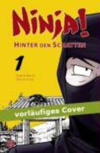 Malte, Baron Ninja! - Hinter den Schatten 01