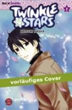Takaya, Natsuki Twinkle Stars 02