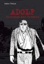 Tezuka, Osamu Adolf 04 - Zwischen den Fronten
