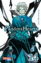 Mochizuki, Jun Pandora Hearts 14