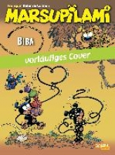 Franquin, André Marsupilami 04: Biba