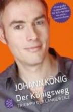 König, Johann Der Knigsweg
