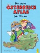Hämmerle, Susa Der neue Österreich-Atlas für Kinder