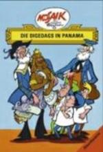 Dräger, Lothar Die Digedags in Panama. Amerika-Serie Bd. 12