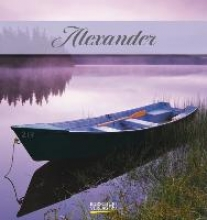 Namenskalender Alexander