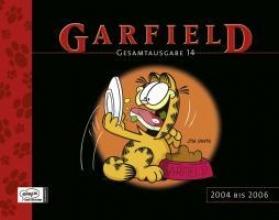 Davis, Jim Garfield Gesamtausgabe 14
