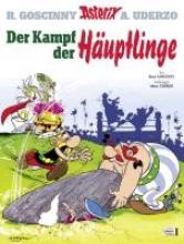 Goscinny, René Asterix 04: Der Kampf der Huptlinge