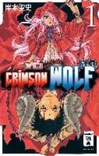 Kishimoto, Seishi Crimson Wolf 01
