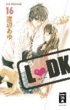 Watanabe, Ayu L-DK 16
