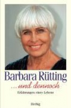 Rütting, Barbara ... und dennoch
