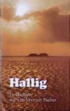 Heyde, Dietrich Hallig, Landschaft wie ein Vers im Psalter