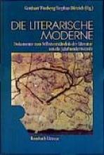 Die literarische Moderne