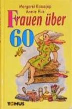 Kassajep, Margaret Frauen ber 60