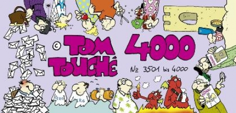 Tom TOM Touch 4000