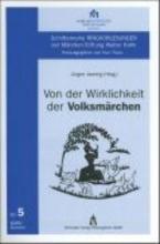 Von der Wirklichkeit der Volksmärchen. Mit CD