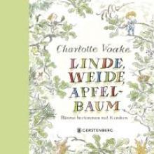 Voake, Charlotte Linde, Weide, Apfelbaum