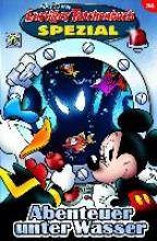 Disney, Walt Lustiges Taschenbuch Spezial Band 34