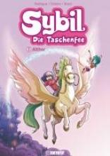 Rodrigue, Michel Sybil, die Taschenfee 03