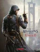 Davies, Paul Assassin`s Creed: The Art of Assassin`s Creed Unity