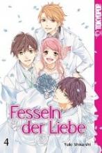 Shiraishi, Yuki Fesseln der Liebe 04