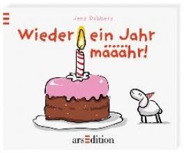 Dobbers, Jens Wieder ein Jahr määähr!