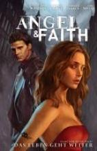 Cage, Christos Angel & Faith 01. Das Leben geht weiter