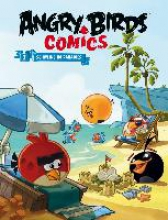Parker, Jeff Angry Birds Comicband 2 - Hardcover