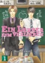 Yamato, Nase Ein Lehrer zum Verlieben 01
