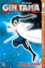Sorachi, Hideaki Gin Tama 14