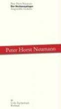Neumann, Peter H. Der Heckenspringer