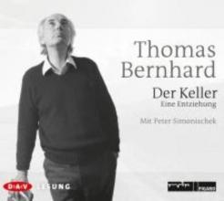 Bernhard, Thomas Der Keller